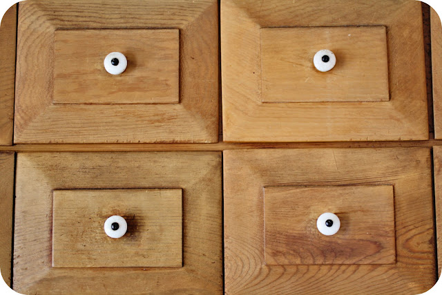 kitchen spice drawers