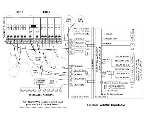 damon motorhome wiring diagrams damon ultrasport wiring ... thor rv wiring diagrams damon rv wiring