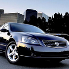 Post image for Nissan Altima: Luxurious Moments