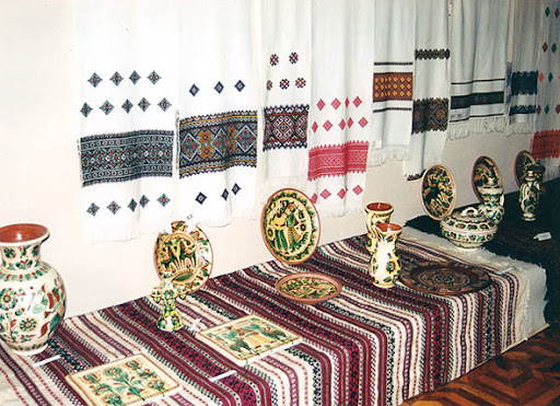 Kosiv Museum of Folk Art