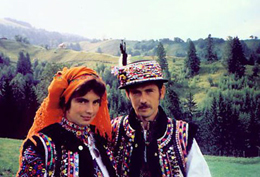 Kosiv Hutsuls
