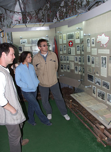 Kosiv Museum of Liberation Struggle