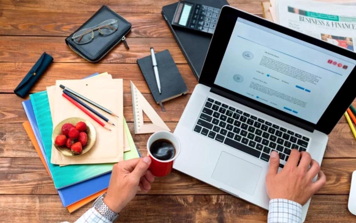 блоггинг - способ заработать в интернете 1000 рублей в день