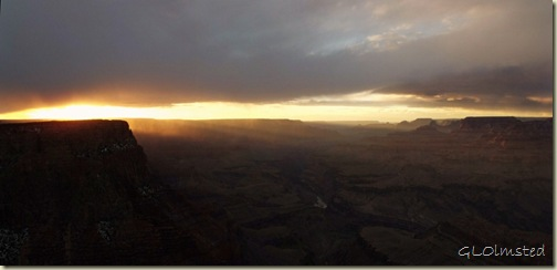 01 Sunset over canyon from Lippan Pt SR GRCA NP AZ pano (1024x490)