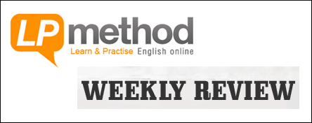 The Weekly Review - Who Knows What?