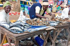 Fischändlerinnen