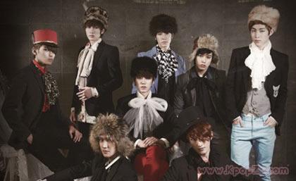 Super Junior-M กลับมาแล้วกับมิวสิควีดีโอ 'Perfection'