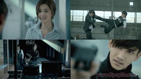 """""""Before U Go"""" มิวสิควีดีโอตัวล่าจาก TVXQ"""