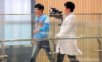 ช่างกล้อง Running Man สนิทกับสมาชิกในรายการมาก