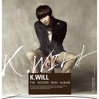 K.Will - My Heart Is Beating (가슴이 뛴다)