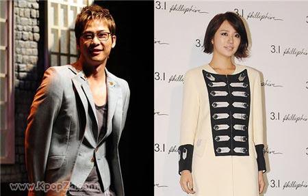 Yoon Eun Hye และ Kang Ji Hwan จะประกบคู่กันในละครเรื่องใหม่ของ SBS