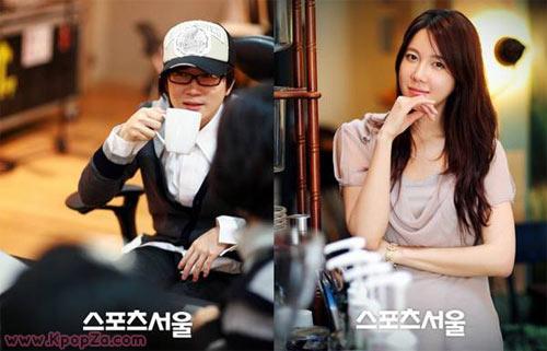 วงการบันเทิงเกาหลีช็อคกับข่าว Seo Tai Ji และ Lee Ji Ah ฟ้องหย่ากัน