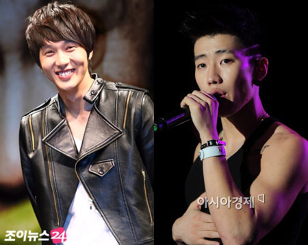 Park Ye Jin และ Kim Soo Ro กลับมาพบกันในหนังเรื่องใหม่ Mr. Idol
