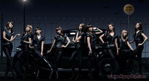 มาแล้วคลิป 'Mr. Taxi' เวอร์ชั่นภาษาเกาหลีจาก SNSD