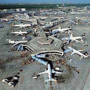 FRANKFURT AIRPORT : Rencana Ekspansi Disetujui