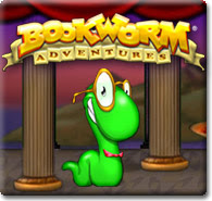 PC Game Bookworm Adventures