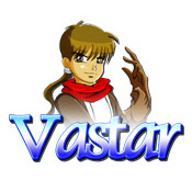 PC Game Vastar [portable]
