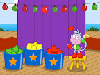 Dora's Carnival Adventure 2 : At The Boardwalk [portable]
