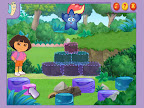 Dora's Lost & Found Adventure [portable]
