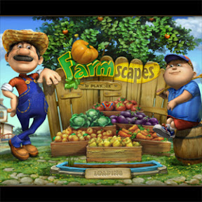 PC Game Farmscapes Collectors Edition