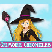 PC Game Grimoire Chronicles [portable]