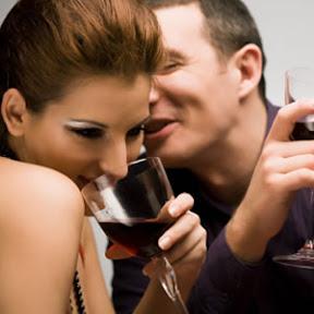 Ciuman Sebagai Awal Gairah Bercinta