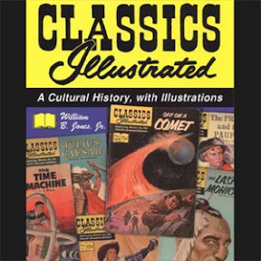 Classics Illustrated [eng]