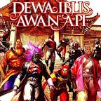 Manhua Dewa Iblis Awan Api (1-2 tamat)