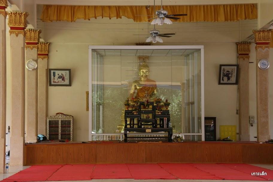 Wat Manao Wan