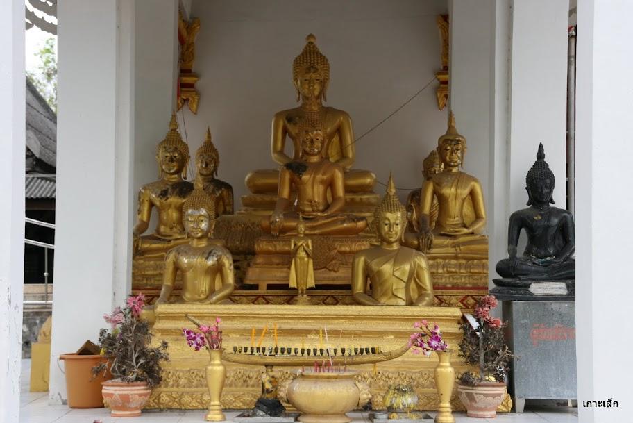 Wat Nong Muang