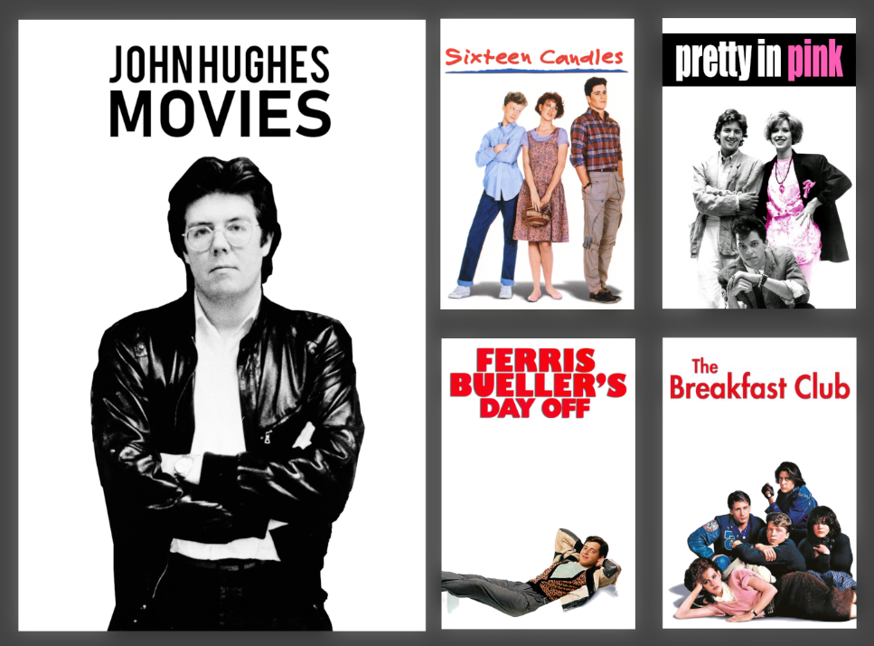 Image result for john hughes movies