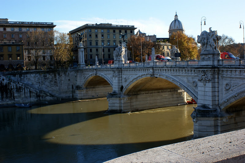 Ponte Vittorio Emanuel II