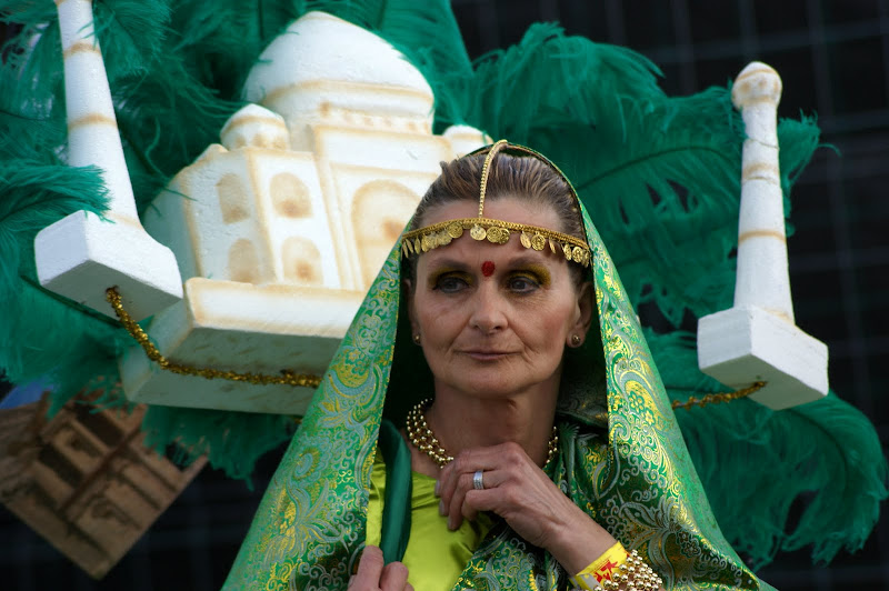 Carnaval de Estarreja 2011
