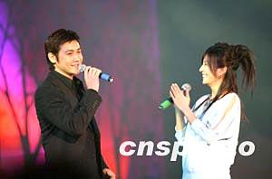 11.01.2004: Người tốt mộng đẹp | 好人好梦 (Triệu Vy – Lục Nghị | 赵薇 - 陆毅)