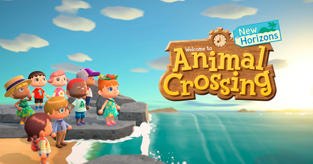 Most anticipated games 2020 - Animal Crossing: New Horizons