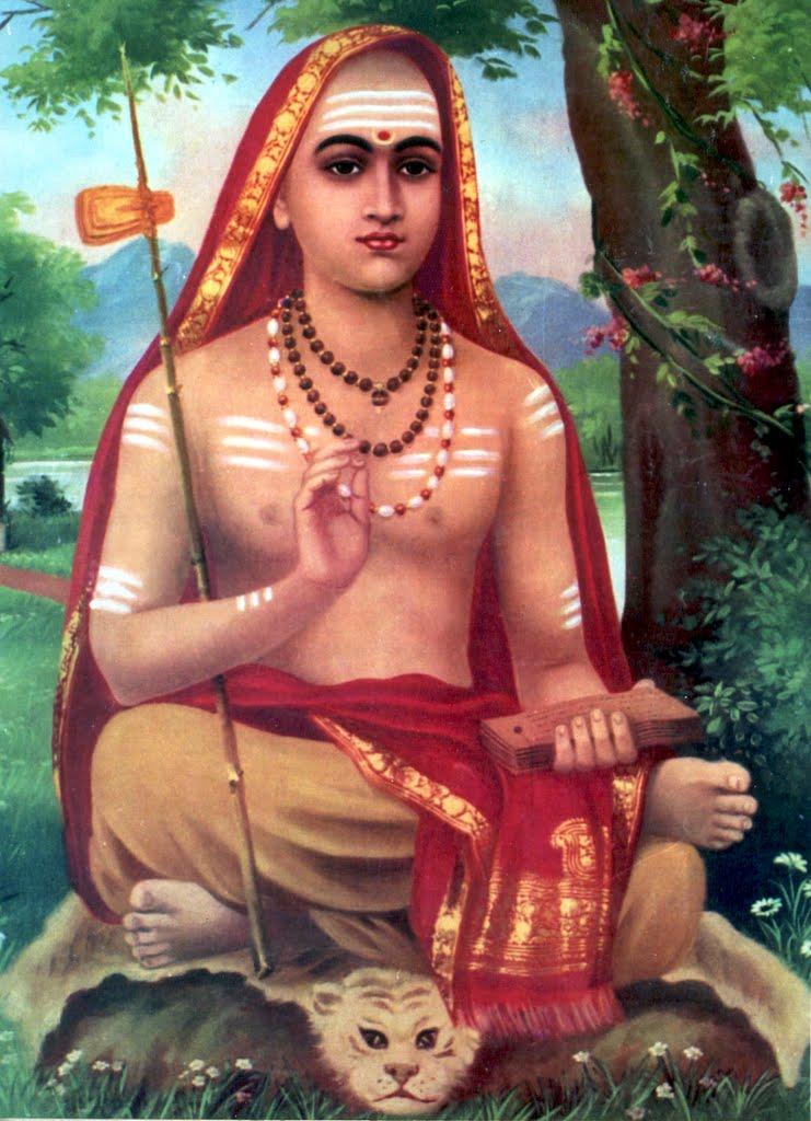 Shankaracharya Jayanthi