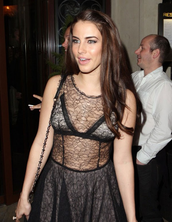 Jessica Lowndes really knows how to dress(fashion girl-7photos)7