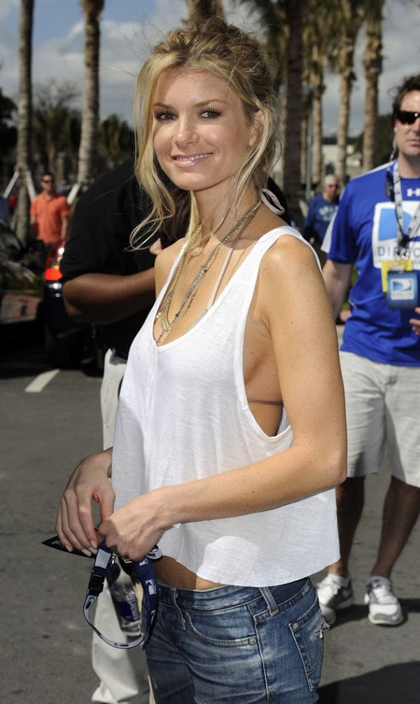 Marisa Miller is a seriously hot mess(13)  #dress for girls:celebrities,dress for girls