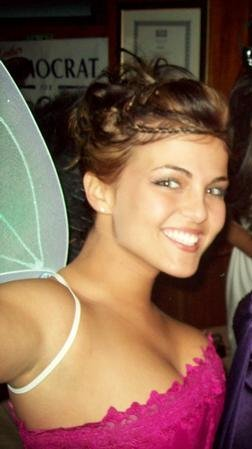 Barstool Local Smokeshow of the Day (Christina):pretty,facebook girls