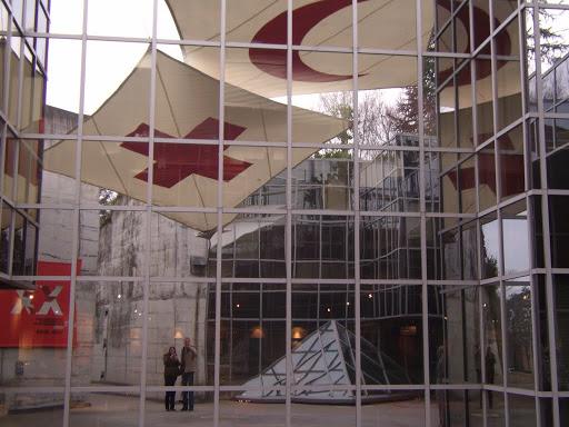 Museu da Cruz Vermelha GEDC8130