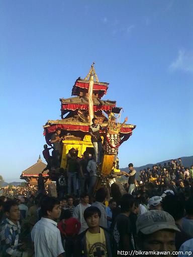 Beautiful Bhairav Nath Rath