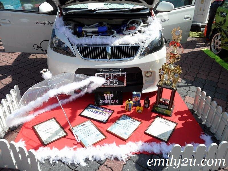 VIP Show Car