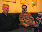Afsluitetentje Interclub 2010
