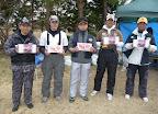 6-10位選手表彰(副賞は山梨の銘菓) 2011-04-19T12:11:42.000Z