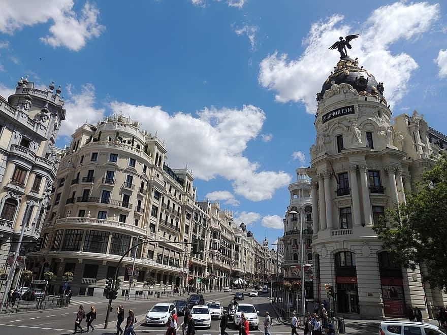 Reopening of Spain for tourism - travel restrictions