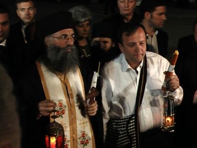 """Drept la replică: """"Stareţul Mănăstirii Putna nevinovat. Răzbunare personală şi acuzaţii false"""""""