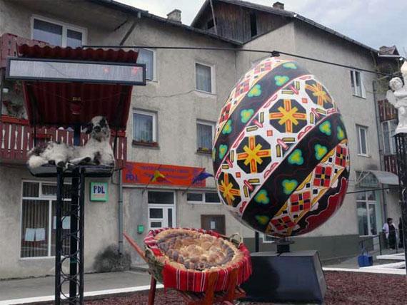 """Reclama pentru """"Paştele în Bucovina"""" a costat 150.000 de euro"""