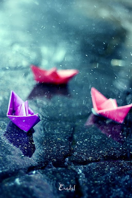 Интересные факты о дожде
