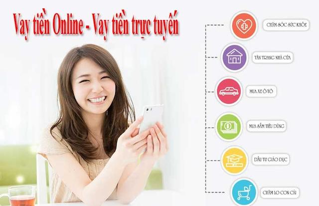 Bạn nên đồng hành với Website cho vay tiền online lâu năm