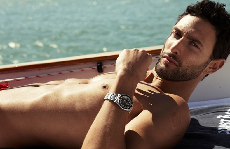 noah mills by dean isidro calzedonia vgl the male